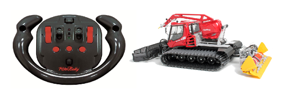 PistenBully RC 1:32