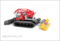 Mobile Preview: JC 1410 PistenBully 400W mit Fernsteuerung