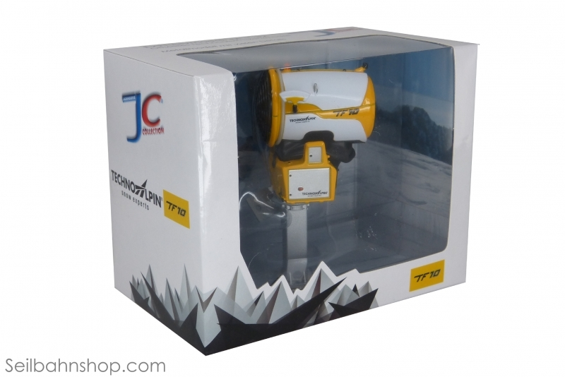 JC 2012 Snow gun mounted on tower   ***SOLD OUT***